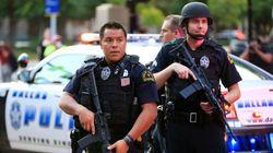 Ένοπλος σκότωσε μία γυναίκα στο Όστιν του Τέξας και τραυμάτισε άλλες τρεις, σύμφωνα με