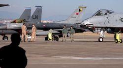 Τουρκία: Ένταση στην αεροπορική βάση στο Ιντσιρλίκ. Προβληματισμοί για τα πυρηνικά του