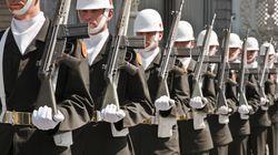 Τις στρατιωτικές σχολές της Τουρκίας κλείνει ο
