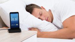 Γιατί η αναβολή του ξυπνητηριού σας είναι ρυθμισμένη στα 9