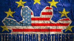 TTIP: Άλμα πιο γρήγορα από τη φθορά ή βουτιά στο