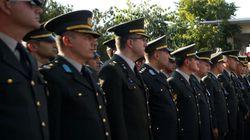 Τουρκία: Απόταξη 1.389 στρατιωτικών που είχαν σχέσεις με το κίνημα