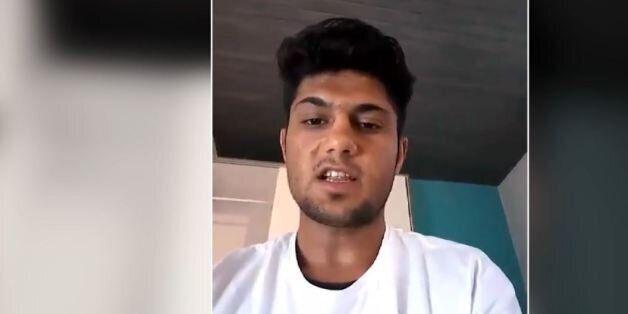 Το ISIS διαρρέει βίντεο του δράστη της τρομοκρατικής επίθεσης στη
