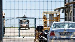 Ποινή φυλάκισης δύο μηνών για τους 8 Τούρκους