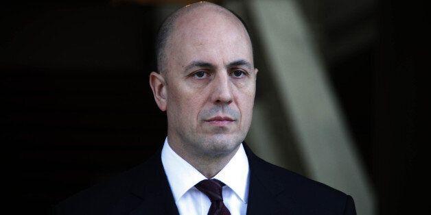 Ο Τούρκος πρέσβης στην Αθήνα προειδοποιεί: Η μη έκδοση των 8 στρατιωτικών δεν θα βοηθήσει τις διμερείς