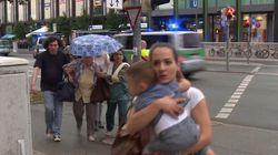 Σοκάρουν οι μαρτυρίες των αυτοπτών μαρτύρων στο Μόναχο: Άκουσα τρεις πυροβολισμούς και άρχισα να
