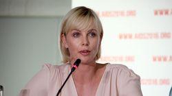 Η Charlize Theron μίλησε για τον λόγο που το AIDS συνεχίζει να μαστίζει την