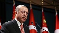Ερντογάν: Η ΕΕ δεν έχει τηρήσει τις υποσχέσεις