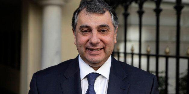 Κορκίδης: Περιμέναμε πιο επιθετική «χαλάρωση» των capital