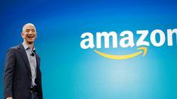 Τζεφ Μπέζος: Ο ιδρυτής της Amazon γίνεται ο τρίτος πλουσιότερος άνθρωπος στον