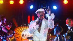 Η Κένυα απέλασε Κονγκολέζο μουσικό που κλώτσησε