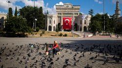 Συνεχίζει τη «σκούπα» ο Ερντογάν: Απέλυσε 15.200 άτομα και διέταξε 1.577 πρυτάνεις και κοσμήτορες να