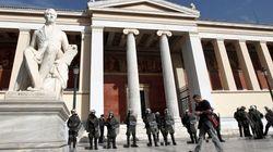 Τα ελληνικά πανεπιστήμια και το μοντέλο της κοινωνικής και πολιτικής μας