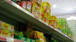 ΕΛΣΤΑΤ: Μείωση 6,4% του όγκου των πωλήσεων στο λιανικό εμπόριο της χώρας τον