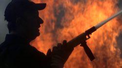 Εκρήξεις σε αγροικία στη Μηλίνα Πηλίου. Σε κρίσιμη κατάσταση ο 56χρονος
