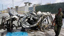 Διπλή επίθεση αυτοκτονίας στη Σομαλία. Τουλάχιστον 13 οι
