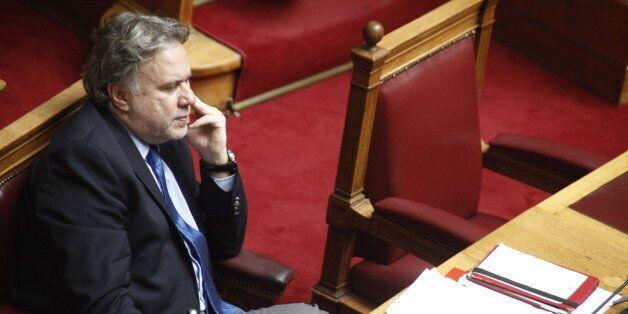 Κατρούγκαλος: Δεν σκοπεύουμε να κάνουμε υποχωρήσεις στα