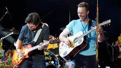 Το βίντεο της ημέρας: Ο Michael J. Fox ανέβηκε στη σκηνή με τους Coldplay και ξανάζησε το «Back to the
