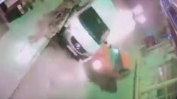 «Fast and the Furious» στα Τρίκαλα. Η τρελή πορεία του νεαρού οδηγού που οδήγησε στη σύλληψή