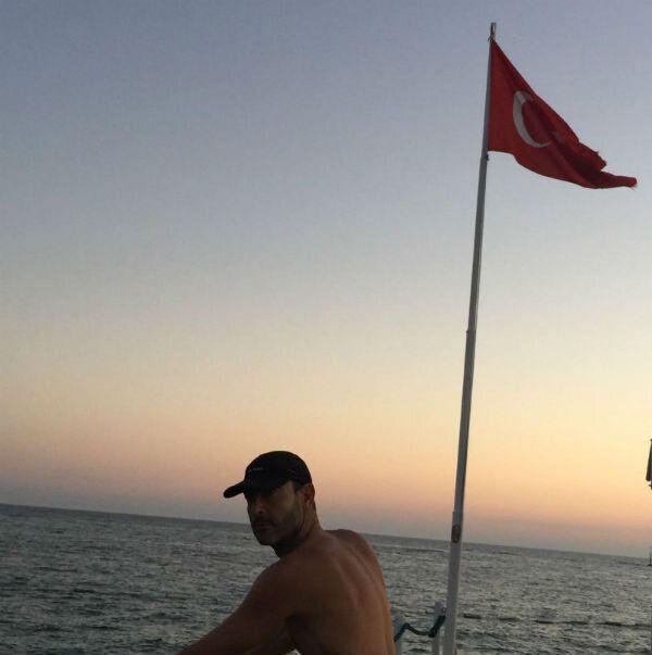 Τουρκία: Τι είδε ο Έλληνας