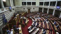 Σειρά τροπολογιών σε ΕΝΦΙΑ, τέλη ΙΧ και φορολογικούς
