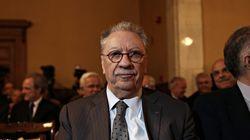 Παραιτήθηκε ο πρόεδρος της Πειραιώς, Μιχάλης