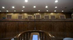 Οι δικαστές στο στόχαστρο αποστολέων «τρομοπακέτων» - Η ψυχραιμία έσωσε τον