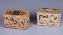 Δύο εξαιρετικά σπάνια φιλμ Kodak που ρίχνουν φως την ιστορία της φωτογραφίας ανακαλύφθηκαν στην Νέα