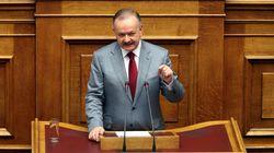 Σταμάτης: Καλά κάναμε και κλείσαμε την ΕΡΤ - ΣΥΡΙΖΑ: Θρασύτατη