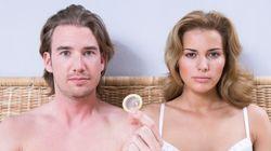 Έρχεται το «έξυπνο προφυλακτικό» που θα καταγράφει κάθε λεπτομέρεια της σεξουαλικής σας
