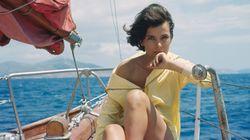 Η άγνωστη (και μάλλον χαμένη) γαλλική ταινία της Τζένης Καρέζη με τη Françoise
