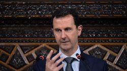 Ο Άσαντ προσφέρει αμνηστία σε όσους αντάρτες παραδώσουν τα όπλα τους επόμενους τρεις