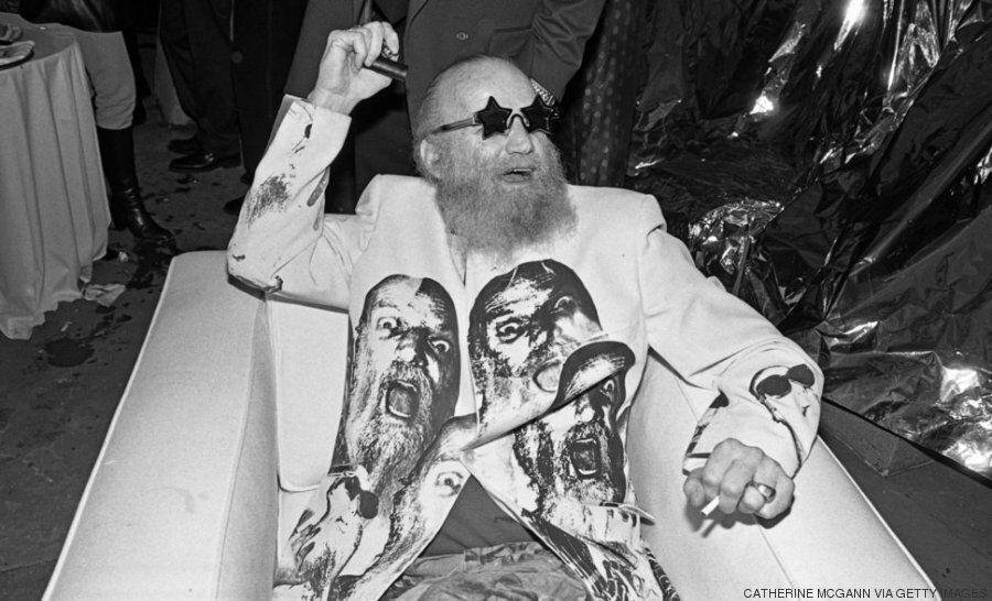 Πέθανε ο Billy Name, ο θρυλικός φωτογράφος που απαθανάτισε την «ασημένια εποχή» του Factory του