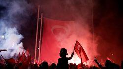 «Παράλογο» να κατηγορείται ο Ερντογάν ότι σκηνοθέτησε την απόπειρα πραξικοπήματος (λέει ο εκπρόσωπός