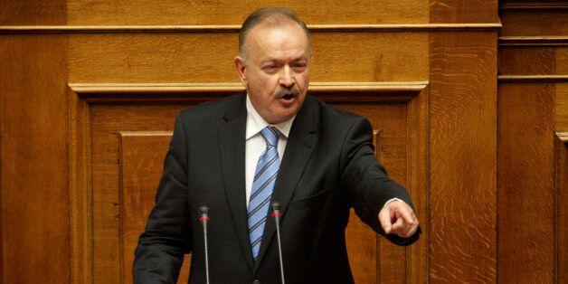 Σταμάτης: «Η ενδυνάμωση μιας στρατηγικής σχέσης με το ΠΑΣΟΚ και το ΠΟΤΑΜΙ θα ήταν χρήσιμη και