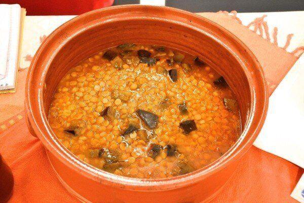 Αφιέρωμα στην Πάτμο: Η παραδοσιακή κουζίνα και τα τοπικά