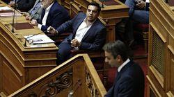 «Ναι» στον εκλογικό νόμο με απλή αναλογική είπε η Βουλή. Θα ισχύσει στις μεθεπόμενες