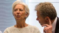 Τα λάθη που έκανε το ΔΝΤ στην Ελλάδα και η έκθεση που προσπάθησε να κρύψει η