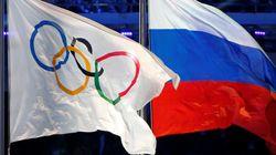 Εκτός Ολυμπιακών Αγώνων οι