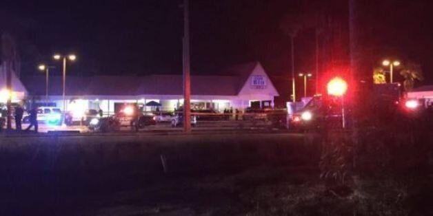 Πυροβολισμοί σε νυχτερινό κλαμπ στη Φλόριντα - Τουλάχιστον 2