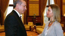 H σχέση Ε.Ε. – Τουρκίας ενισχύει τον