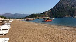 Πτώση 40% στις αφίξεις ξένων τουριστών στην Τουρκία τον Ιούνιο, πριν την απόπειρα