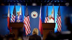 Φιλιππόνες: Οι διαφορές με την Κίνα για τη Νότια Σινική Θάλασσα, δεν θα επηρεάσουν τις σχέσεις με τις
