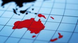 Προβλήματα με το GPS στην Αυστραλία επειδή η ήπειρος