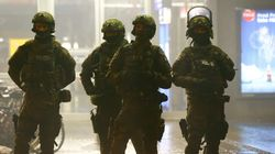 Γερμανία: Το Ισλαμικό κράτος ανέλαβε την ευθύνη της επίθεσης με τσεκούρι εναντίoν επιβατών σε