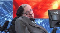 Stephen Hawking: Η στάση μας απέναντι στον πλούτο έπαιξε καθοριστικό ρόλο στο Brexit. Χρειαζόμαστε μια