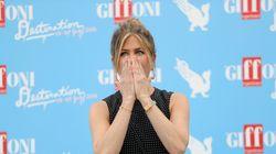 Όταν έκλαψε η Jennifer Anistonγια την χαμένη