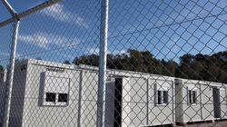 Λέρος: Επεισόδια με μετανάστες στο χώρο υποδοχής στα