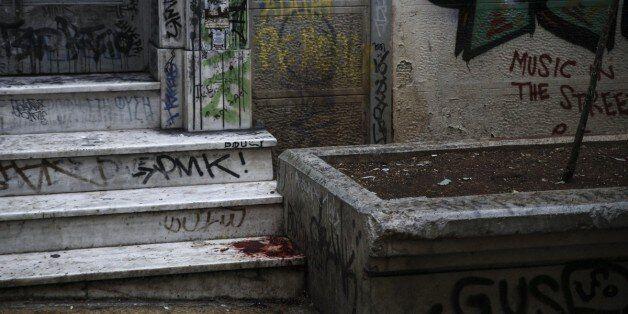 Ανάληψη ευθύνης για τη δολοφονία του «Χαμπίμπι» στα