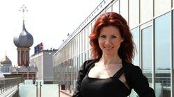 Μυστήριο με το θάνατο του πρώην ρώσου διπλού πράκτορα που είχε προδώσει την καλλονή «Μάτα Χάρι», Άννα